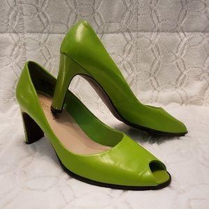 Coup D'Etat shoes